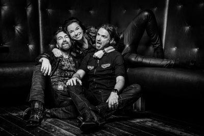 Akustik Rock Trio - Live Musik aus Hoyerswerda