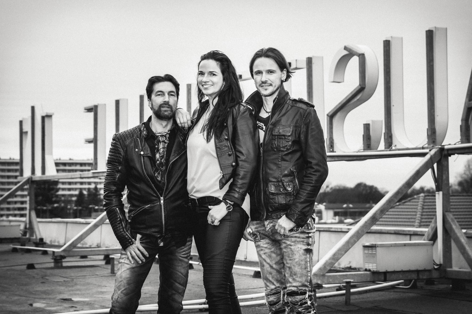 Akustik Rock Trio - Live Musik - Band